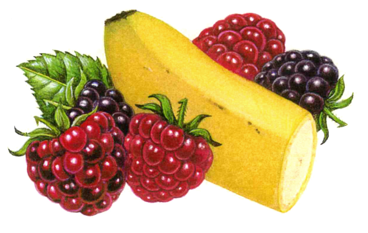 banana-berry